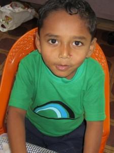 07 Kanishka Dasun_Die Kinder stellen sich vor