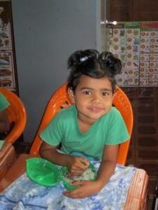 11 Tharushi Nadeeja_Die Kinder stellen sich vor