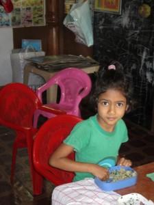 12 Tarushi Devindi_Die Kinder stellen sich vor