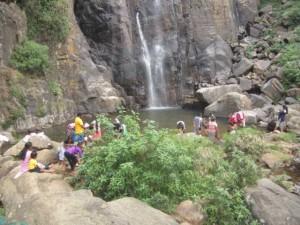 Ausflug zum Bambarakanda Wasserfall_04