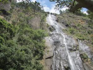 Ausflug zum Bambarakanda Wasserfall_05