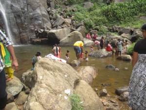 Ausflug zum Bambarakanda Wasserfall_06