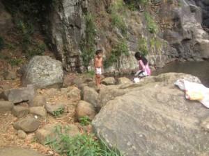 Ausflug zum Bambarakanda Wasserfall_08